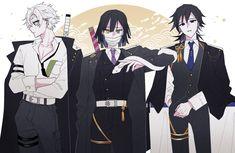 Aot Anime, Anime Demon, Anime Art, Demon Slayer, Slayer Anime, Icon 5, Nagisa And Karma, Anime Princess, Cyberpunk Art