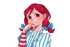 Smug | Smug Wendy's | Know Your Meme