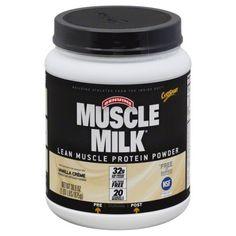 EAS Whey Protein Review Gewichtsverlust