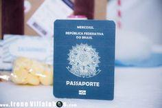 Passaporte aviador