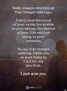70 Super Ideas Quotes Love Hurts Broken Hearted Miss You Dads Death Quotes, Loss Quotes, New Quotes, Inspirational Quotes, Quotes About Death, I Miss You Dad, Miss Mom, Super Soul Sunday, Grieving Quotes