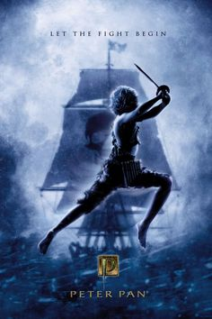 2003 with Jeremy Sumpter, and Jason Isaacs as an amazing Hook  -  The best version ever made!