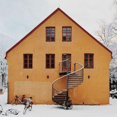 Marius sine Instagram-bilder snur Trondheim på hodet -adressa.no