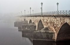 20 Beautiful Examples of Bridge Photography Portugal Country, Spain And Portugal, Old Bridges, Best Memories, Cool Photos, Amazing Photos, Beautiful Places, Amazing Places, Where To Go