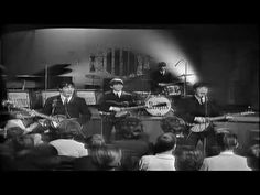 I Saw Her Standing There (Live) - The Beatles - YouTube