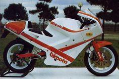 DB1SR, 1987