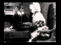Grandma's Reading Glass (1900) - 1st PoV Close-Up - George Albert Smith    1:19 [79 seconds]
