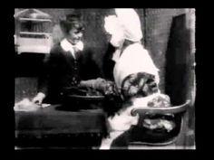 1st PoV Close-Up - Grandma's Reading Glass (1900) - George Albert Smith