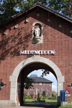 Abdij Marienkroon, Nieuwkuijk