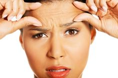 What Are the Meanings of Lines on Forehead?