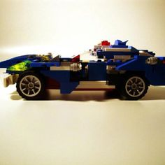 3 Lego Police Car, Monster Trucks, Vehicles, Car, Vehicle, Tools