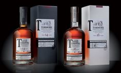 packaging / TORMORE Whisky