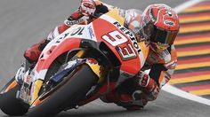 MotoGP Germany: Qualifying results, Marc Marquez takes pole position at Sachsenring