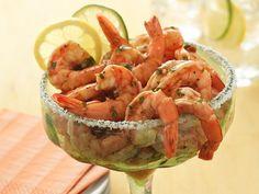 Margarita Shrimp Cocktail