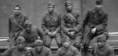 Lynching in America: Targeting Black Veterans The end of the Civil War marked a new era of racial terror and violence directed at black people in the United States that has not been adequately...