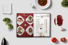 "Меню для ресторана Шамбала  НОВОЕ меню для кафе ""Шамбала"". Огромное спасибо…"