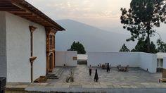 // Dhensa Boutique Resort in Bhutan