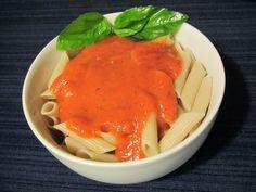 Tomato Free Pasta Sauce