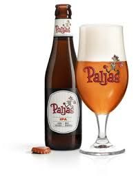 Paljas IPA - Brouwerij Henricus, Brugge, België. Eigen beoordeling:  8