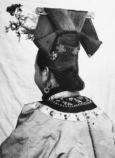 Historical Costume, Historical Clothing, Chinese Culture, Chinese Art, Geisha, Hanfu, Cheongsam, Costume Ethnique, Chinese Traditional Costume