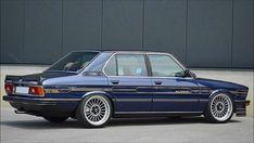 BMW Alpina (E28) B9 3.5