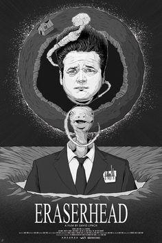 Eraserhead by Matt Chinn