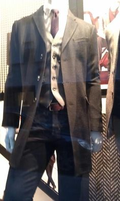Love this Jacket from Banana Republic