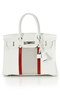 Dear Santa..all I want for Christmas is a benefactor...and this bag.