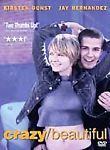 Crazy/Beautiful DVD 2001 CRAZY BEAUTIFUL KIRSTEN DUNST NEW #FREE SHIP! #eBay #bargains #movies #dvds #kirstendunst #vacation