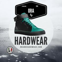 """""""ORA"""" by HARDWEAR"""