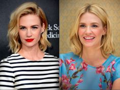 Find out why shoulder-length hairstyles are flattering to everyone, no matter her face shape, hair texture or body type. Plus, I pick the best shoulder-length cuts today.