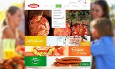 DUDA - Web design