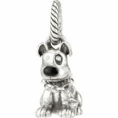 ABC Archie Charm  available at #Brighton - $12 The perfect puppy for Christmas morning!