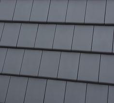 Bergamo dachówka ceramiczna płaska antracytowa angobowana - Stolmet Szczytno Hurtownia materiałów budowlanych, zakład produkcyjny House 2, Garage Doors, Outdoor Decor, Home Decor, Decoration Home, Room Decor, Carriage Doors, Interior Decorating
