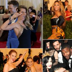 The 30 Best Pictures From the Met Gala!