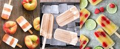 43 Popsicle Recipes