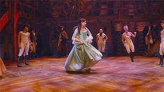 "The Struggles of Every ""Hamilton"" Fan Who Has Never Actually Seen ""Hamilton"" Hamilton Gif, Hamilton Fanart, Hamilton Broadway, Hamilton Musical, Theatre Nerds, Musical Theatre, Theater, Pippa Soo, Eliza Schuyler"