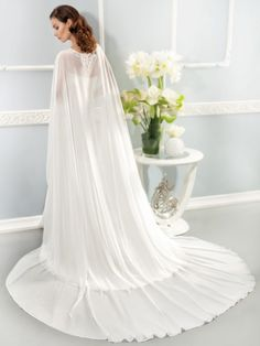 vestido de novia AFRODITA www.mariasalas.es