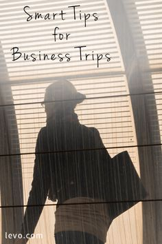 Smart Tips for Business Trips CCBC, Work Life, Travel, Career
