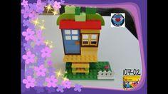 Lego Classic 10702 - Haus / House
