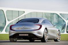 Mercedes Benz F125 Hydrogen Vehicle Pdf