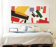 "Saatchi Art Artist Vishap Yan; Painting, ""Original abstract painting"" #art"