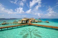 Angsana Velavaru Maldivas