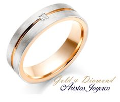 Diseños exclusivos en argollas de diamantes #Amor #Compromiso #Elegancia #Diseño #Estilo #Moda