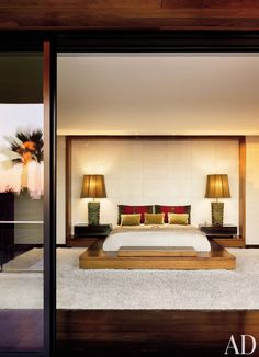 AD100 Bedrooms by Architectural Digest | AD DesignFile - Home Decorating Photos | Architectural Digest