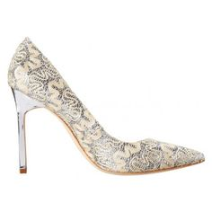 http://www.bellissimabridalshoes.com/wedding-heels/Carra3-By-Ivanka-Trump-Ivory-lace-wedding-pumps-ivory-shoes-high-heels-closed-toe-tapered-toe  Carra3 By Ivanka Trump