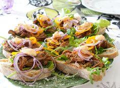 Crock-Potrecept – Lindas Mathörna Slow Cooker, Mexican, Goa, Ethnic Recipes, Crock Pot, Mexicans, Orphan