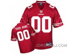 http://www.jordanaj.com/customized-san-francisco-49ers-jersey-youth-eqt-red-team-color-football.html CUSTOMIZED SAN FRANCISCO 49ERS JERSEY YOUTH EQT RED TEAM COLOR FOOTBALL Only 56.05€ , Free Shipping!