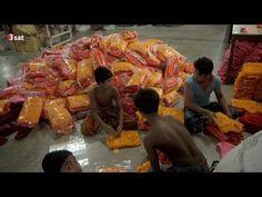 Bangladesch Doku   Sklavenarbeit in Textilfabriken   Dokumentation Deutsch
