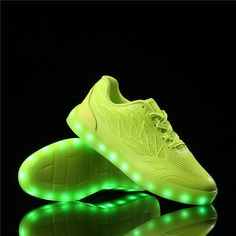 Aliexpress.com : Buy led shoes woman luminous neon basket casual shoes women men glowing with lights up simulation sole for adults unisex jordan  from Reliable led shoes suppliers on LEDShoesTOP Store